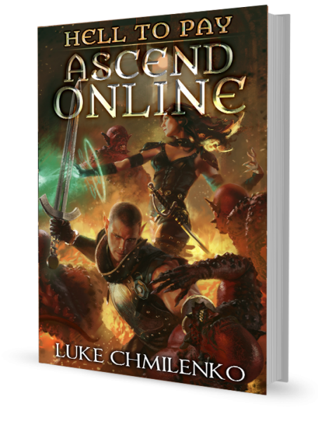 Ascend Online: Hell To Pay