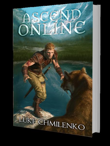 Ascend Online: Book 1